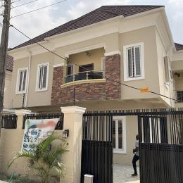 6 bedroom Detached Duplex House for sale Chevron Drive  Lekki Phase 1 Lekki Lagos