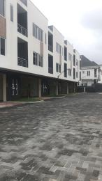 3 bedroom Terraced Duplex House for sale Osapa London Osapa london Lekki Lagos