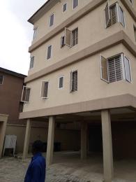2 bedroom Flat / Apartment for rent Charlie boy Ifako-gbagada Gbagada Lagos