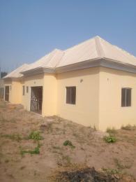 1 bedroom mini flat  Mini flat Flat / Apartment for rent City college road Karu Nassarawa
