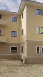 2 bedroom Shared Apartment Flat / Apartment for rent Mike Akhigbe street jabi Jabi Abuja