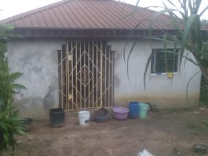 1 bedroom mini flat  Mini flat Flat / Apartment for sale Off ILOGBO road elebute  Joju Ado Odo/Ota Ogun