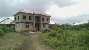 House for sale Close to Pan African polytechnic Akwa Ibom