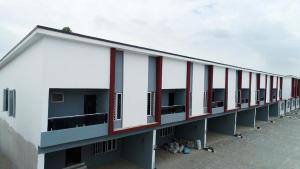 5 bedroom Semi Detached Duplex House for sale Opposite northwest filling station  Ikota Lekki Lagos