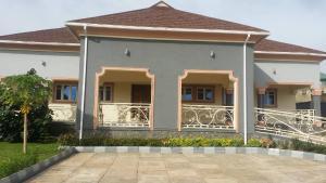 4 bedroom Mini flat Flat / Apartment for sale Kemta housing estate Idi Aba Abeokuta Ogun