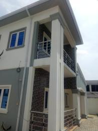 5 bedroom Detached Duplex House for rent Inside estate Off college road Ifako-ogba Ogba Lagos