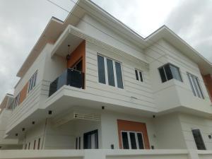 4 bedroom Detached Duplex House for sale Divine home estate Thomas estate Ajah Lagos