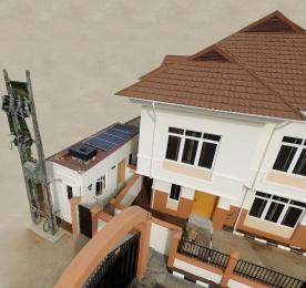 4 bedroom Semi Detached Duplex House for sale PLOT 19, B.K LAWAL CLOSE, OFF AYODELE FANOIKI STREET,  Magodo GRA Phase 1 Ojodu Lagos