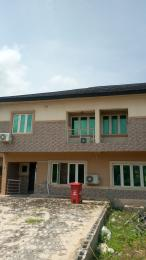 4 bedroom Terraced Duplex House for rent Diamond Estate  Sangotedo Ajah Lagos