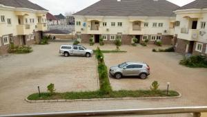 4 bedroom Semi Detached Duplex House for rent Close to NNPC in American International school Durumi Abuja