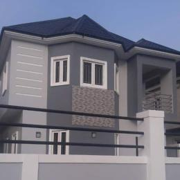 4 bedroom Detached Duplex House for sale Peter Odili Trans Amadi Port Harcourt Rivers