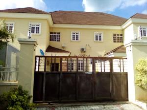 5 bedroom House for rent Patric Yakowa Street. Katampe Ext Abuja