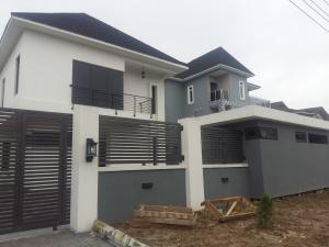 5 bedroom Detached Duplex House for sale Kayiode otitoju Lekki Phase 1 Lekki Lagos
