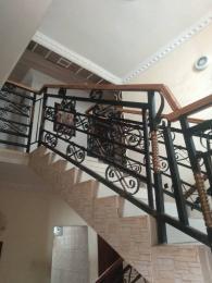 5 bedroom Detached Duplex House for sale New oko oba  Abule Egba Abule Egba Lagos