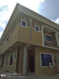 5 bedroom House for rent B Millenuim/UPS Gbagada Lagos