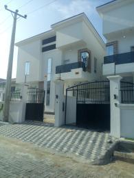 5 bedroom Semi Detached Bungalow House for sale Jade street osapa London  Osapa london Lekki Lagos