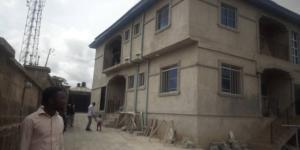 6 bedroom Detached Duplex House for sale @Behind elebu market off Akala express Oluyole extension Akala Express Ibadan Oyo