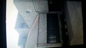 7 bedroom Terraced Duplex House for sale Canal Estate Okota lagos Ago palace Okota Lagos