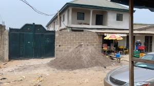 2 bedroom Mini flat Flat / Apartment for rent 22 Bakare Street, Ahmaddiyya Ojokoro Abule Egba Lagos