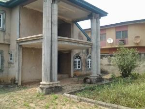 Detached Duplex House for sale Igando Ikotun/Igando Lagos