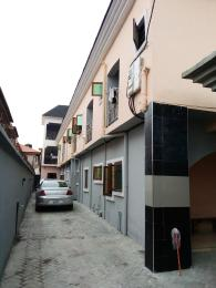 Self Contain Flat / Apartment for rent Ago palace Okota Lagos