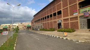Commercial Property for sale Wuye Abuja Wuye Abuja - 1