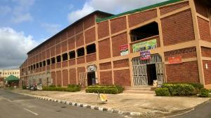 Commercial Property for sale Wuye Abuja Wuye Abuja - 2
