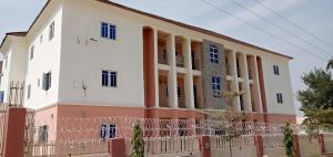 3 bedroom Blocks of Flats House for rent Around American International school  Durumi Abuja