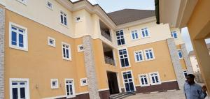 3 bedroom Blocks of Flats House for rent Close to game village Kaura (Games Village) Abuja