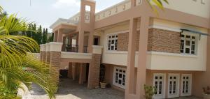 7 bedroom Detached Duplex House for rent Close to Capital school  Asokoro Abuja