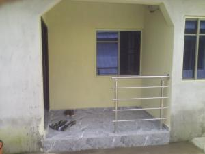 1 bedroom mini flat  Mini flat Flat / Apartment for rent Ilogbo road off Sango Ota Joju Ado Odo/Ota Ogun
