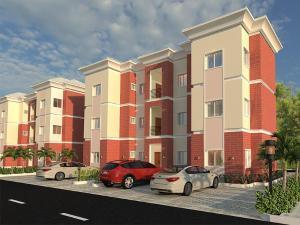 1 bedroom mini flat  Flat / Apartment for sale Brick City Valley Kubwa Abuja