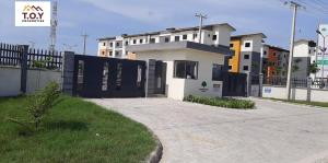 1 bedroom mini flat  Detached Bungalow House for sale Beechwood estate  Bogije Sangotedo Lagos