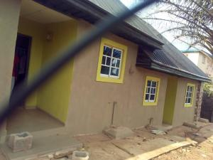 1 bedroom mini flat  Blocks of Flats House for rent Monaque Avenue  Enugu Enugu