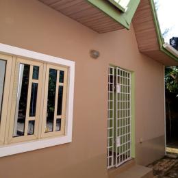 1 bedroom mini flat  Mini flat Flat / Apartment for rent Apo legislative quarters  Apo Abuja