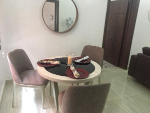 1 bedroom mini flat  Mini flat Flat / Apartment for rent Also estate Airport Road(Ikeja) Ikeja Lagos