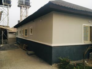 1 bedroom mini flat  Detached Bungalow House for rent Located in an estate of Lokogoma district fct Abuja  Lokogoma Abuja