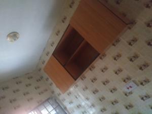 1 bedroom mini flat  Flat / Apartment for rent Mangoro bustop Ikeja Mangoro Ikeja Lagos
