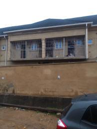 1 bedroom mini flat  Mini flat Flat / Apartment for rent Ojodu Berger Ojodu Lagos
