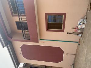 1 bedroom mini flat  Mini flat Flat / Apartment for rent Durasalam close, inside Mubarak Estate  Yakoyo/Alagbole Ojodu Lagos
