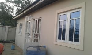 1 bedroom mini flat  Flat / Apartment for rent Behind International Market, after Fatimah Gold Estate Mararaba Abuja