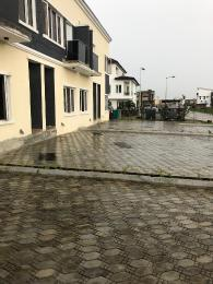 1 bedroom mini flat  Terraced Duplex House for sale Buena vista Orchid Road Lekki Lagos