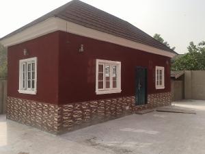 1 bedroom mini flat  Mini flat Flat / Apartment for rent behind coza Guzape Abuja
