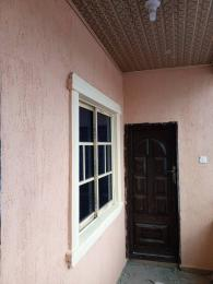 1 bedroom mini flat  Blocks of Flats House for rent New Layout, Off Pipeline  Rumuokwurushi Port Harcourt Rivers