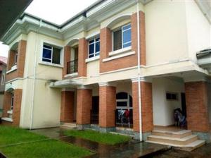 9 bedroom Detached Duplex House for sale Ketu Lagos