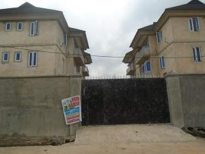 3 bedroom Flat / Apartment for rent Daranijo street ogba Ogba Bus-stop Ogba Lagos