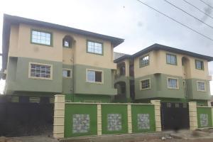 3 bedroom Flat / Apartment for rent - Soluyi Gbagada Lagos