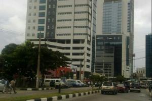 10 bedroom Office Space Commercial Property for sale Ademola Adetokunbo Victoria Island Lagos