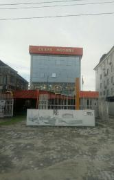 Office Space Commercial Property for rent Ogidan  Sangotedo Ajah Lagos