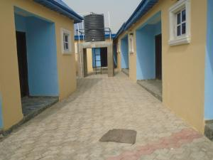 1 bedroom mini flat  Flat / Apartment for rent Giri, Gwagwalada Gwagwalada Abuja
